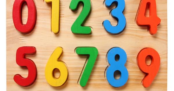 5 kỹ năng toán học trẻ cần được trang bị trước khi vào mẫu giáo