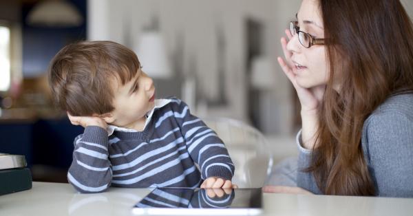 Những mẹo nhỏ giúp kích thích khả năng tư duy cho trẻ