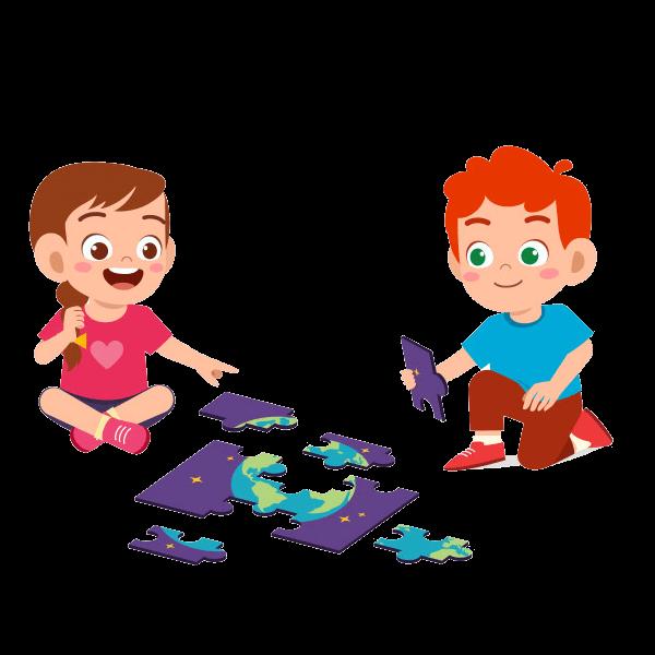 KidsUP giúp bé phát triển tư duy toàn diện