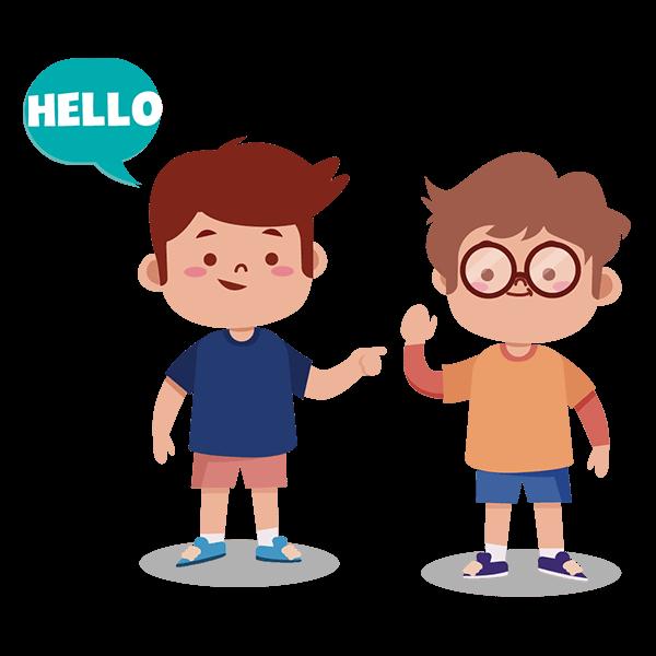 KidsUP là tiền đề để bé phát triển ngôn ngữ