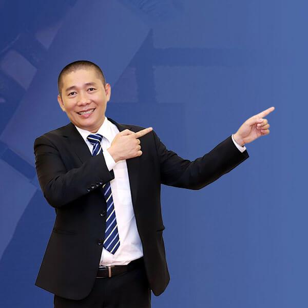 Thầy Nguyễn Phùng Phong